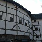 Foto di Shakespeare's Globe Theatre