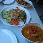 Still great Thai food