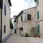 Photo of Porec Old Town