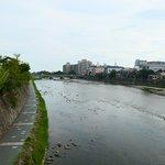 Photo of Kamogawa River