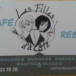 Foto van Les Filles D'A Cote