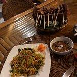 Zdjęcie Warung Bambu Pemaron