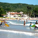 Foto de Praia de Geribá