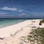 Cayo Jutia Beach Foto