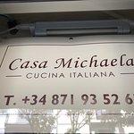 Bild från Casa Michaela