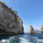 Foto van Tours of Sorrento-Capri,Amalfi Coast & Pompeii