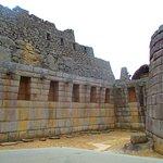 Foto Temple of the Sun