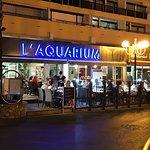 Restaurant L'Aquarium Foto