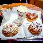 Foto van Krispy Kreme