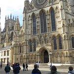 ヨーク大聖堂の写真