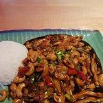 Billede af Tiffins Asian Kitchen