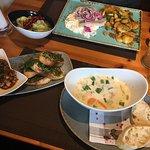 Фотография Potters Restaurant
