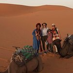 Foto di Camel Trekking - Day Tours
