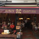 Rita's Cantina Foto