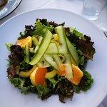 Billede af Waves Restaurant