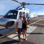 5 star helicopters - great company to use for your Grand Canyon tour!