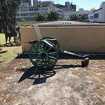 Foto de Fortaleza of Maputo