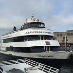 Photo of Alcatraz Cruises, LLC