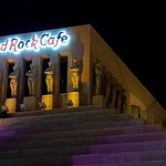 Foto van Hard Rock Cafe Tenerife