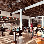 Photo of Sjavarborg Restaurant