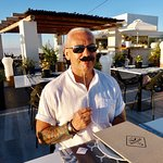 Foto di Le Moustache Caldera Pool Lounge & Restaurant
