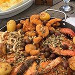 Photo of Casa da Praia Home Restaurante
