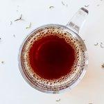 Fall Features - Pumpkin Spice Tea