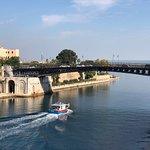 Ponte Girevole Foto