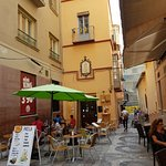 Фотография Cafe Del Viajero