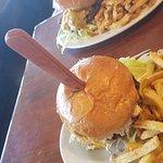 Billede af The Hangout Restaurant & Beach Bar