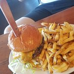 Foto de The Hangout Restaurant & Beach Bar