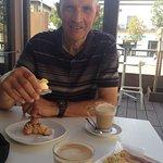 Foto van Jam cafe