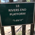 Lake Eland Zip Linesの写真
