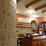 Foto van I Sapori Sicilian Grill Restaurant