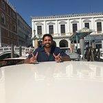 صورة فوتوغرافية لـ Alvise Private Tour Guide in Venice
