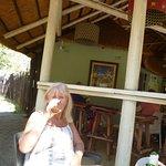 Foto de The Rainforest Cafe