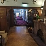 Romantik Hotel Jagdhaus Waldidyll-billede