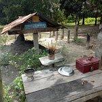 Bilde fra Pol Pot's House