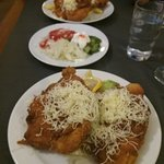 Photo of Blue Rose Restaurant