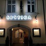 Foto van Gostilna Sestica