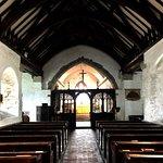 Foto de St. Materiana's Church