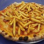 Pizzeria - Trattoria - Pomodoro Fresco
