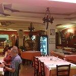 Foto van La Capannina Ristorante - Pizzeria