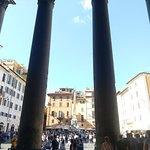 Pantheon Foto