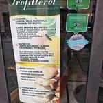 Photo de Bar Profitterol di Amodei Filippa