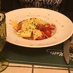 Foto de Osteria & Pizzeria Re Matto