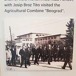 Φωτογραφία: Museum of Yugoslavia