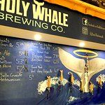 Whale tail tap handles