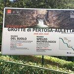 Grotte di Pertosa-Auletta Foto