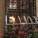 ユリウス・シュピタール ワインレストランの写真